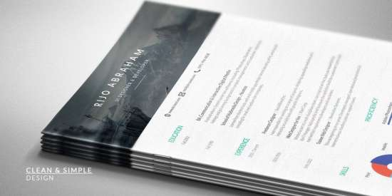 free_resume_template_for_designers