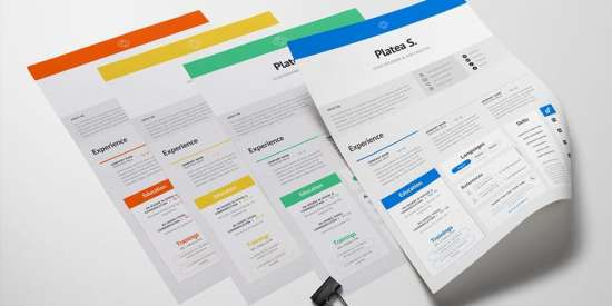 free_resume_templates_psd