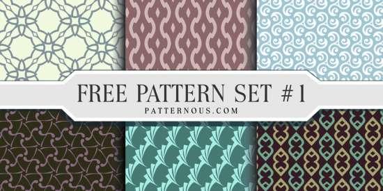 free_seamless_patterns_set_svg_pdf