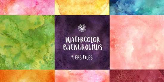 free_watercolor_backgrounds_eps
