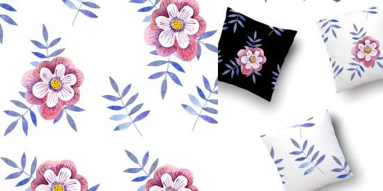 free_watercolor_patterns_psd