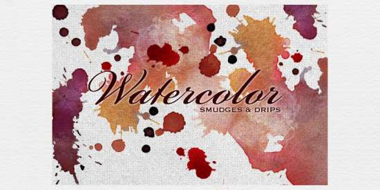 free_watercolor_smudges_textures_and_brushes_psd_abr_jpg_ai_eps