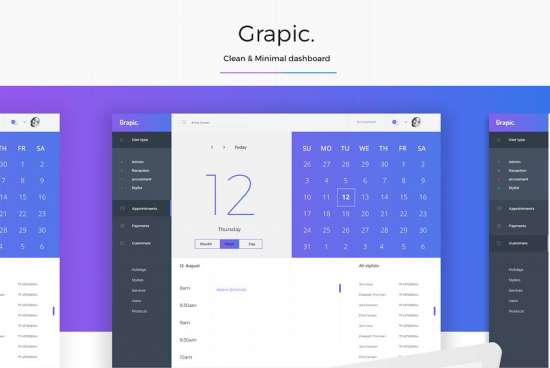 grapic_free_dashboard_ui_psd