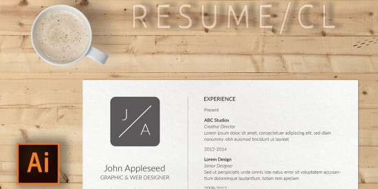 minimal_resume_and_cover_letter_ai_psd_docx_doc