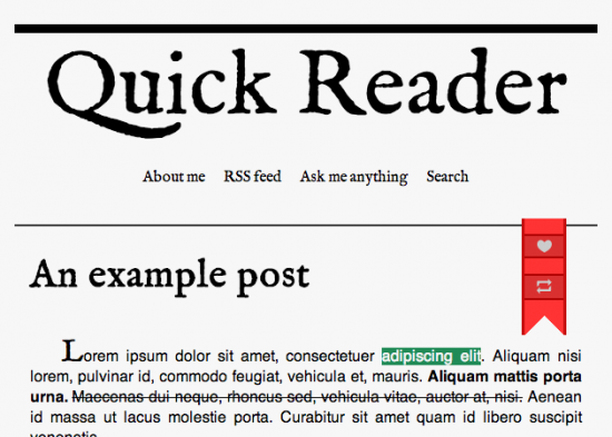 quick_reader