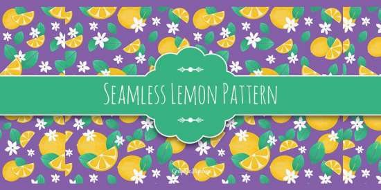 seamless_textured_lemon_pattern_svg_pdf