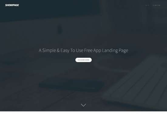 showpage_landing_page_website_template