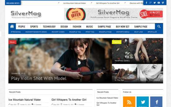 silver_mag_free_wordpress_theme