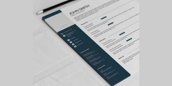 simple_classic_resume_template_psd