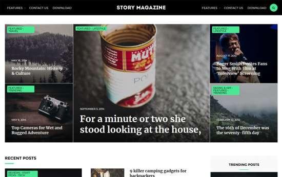 story_magazine