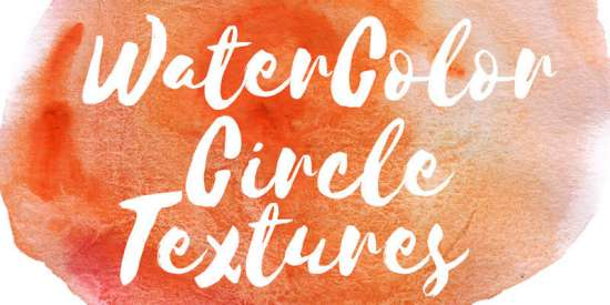 watercolor_circle_textures_png