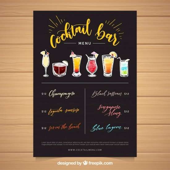 cocktail_menu_template_with_hand_drawn_drinks