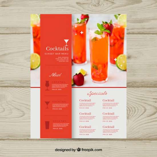 cocktail_menu_template_with_photo