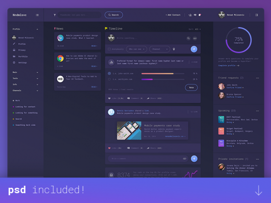 dashboard_ui_design_psd