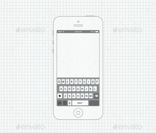 simple_mobile_ui_wireframe_design_kit