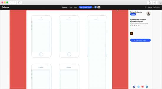 free_printable_a3_mobile_wireframe_template