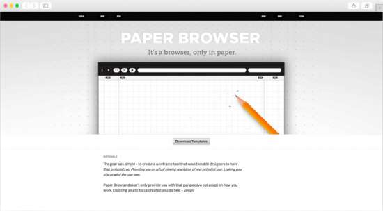 paper_browser_it's_a_browser_only_in_paper
