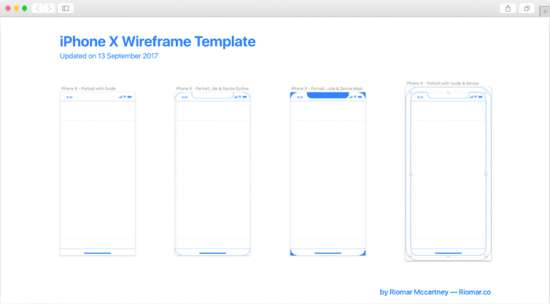 iphone_x_wireframe_with_ios_11_guides