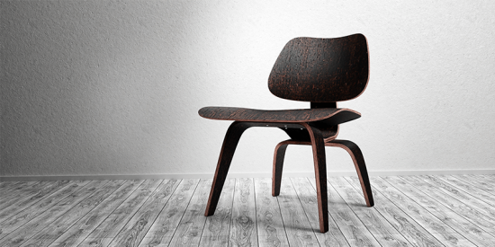 3d_model_eames_lcw_chair_blender3d