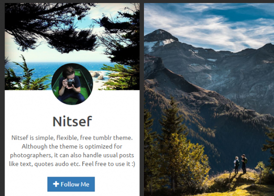 nitsef_photography_theme