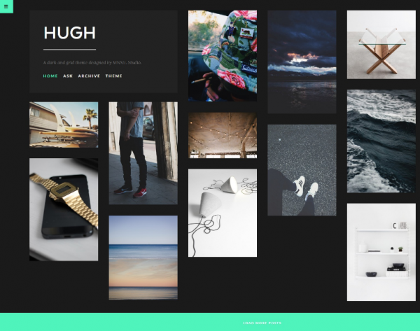 hugh_responsive_dark_grid_tumblr_theme_for_photo_bloggers