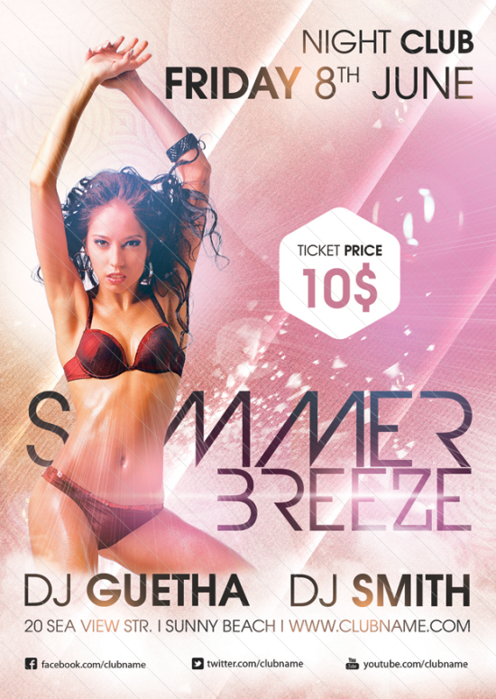 party_flyer_templates