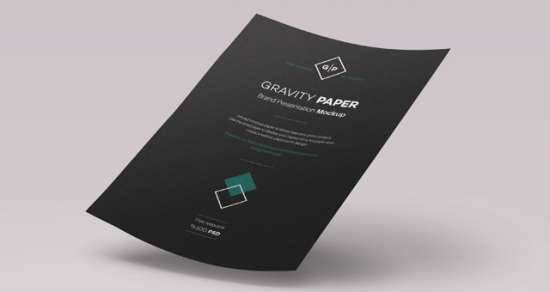 mockup_for_a4_paper_posters_and_flyers