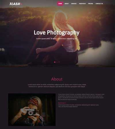 flash_photography_bootstrap4_web_template