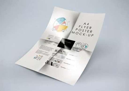 folded_a4_flyer_mockup