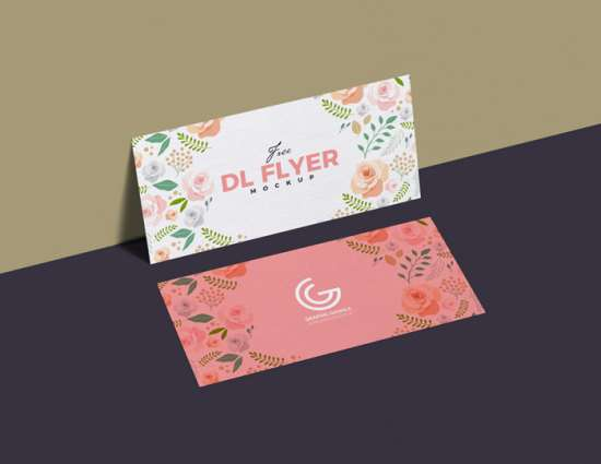 dl_flyer_mockup_psd