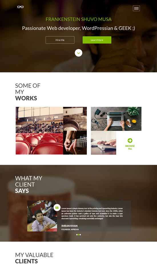geek_free_onepage_personal_portfolio_template