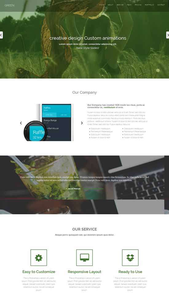 green_free_one_page_html_bootstrap_template