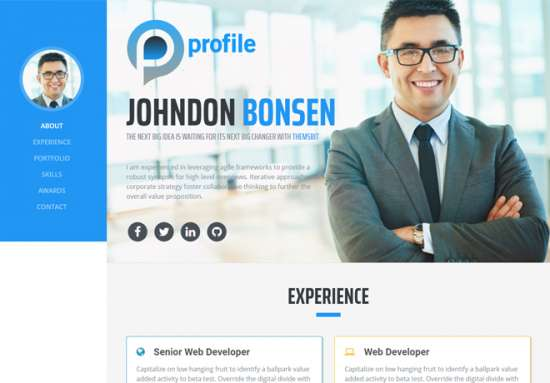 developer_free_one_page_bootstrap_template