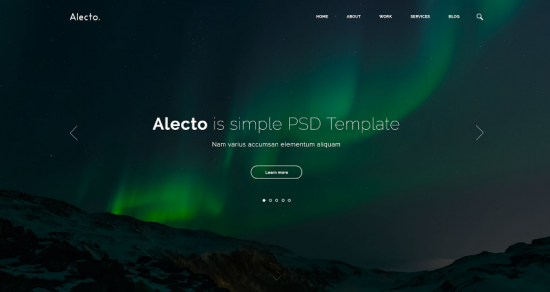 alecto_free_one_page_bootstrap_template