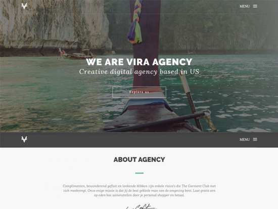 vira_free_one_page_bootstrap_template