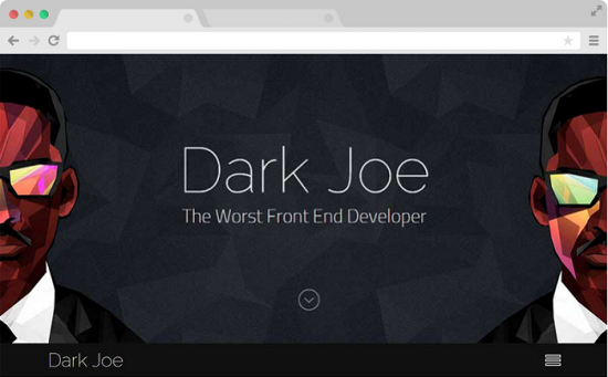 darkjoe_free_one_page_bootstrap_template
