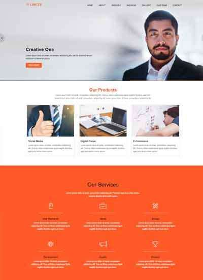lancer_business_simple_bootstrap_template