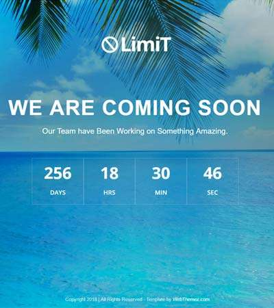 limit_html_coming_soon_free_website_template