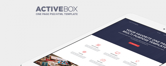activebox_one_page_website_template