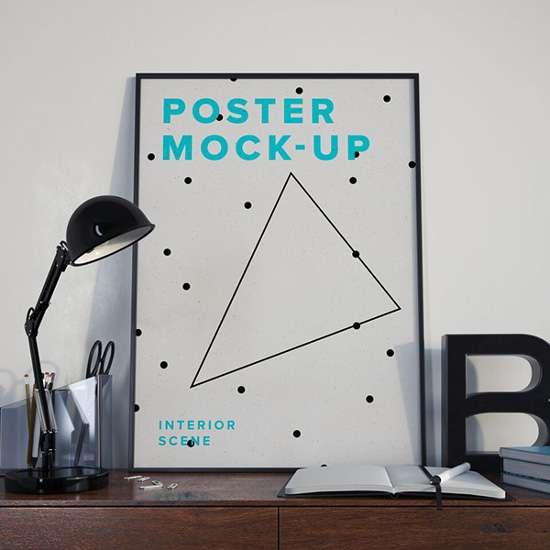 poster_mockup_psd_interior_scene