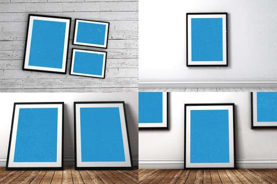 4_photo_frame_psd_mockups