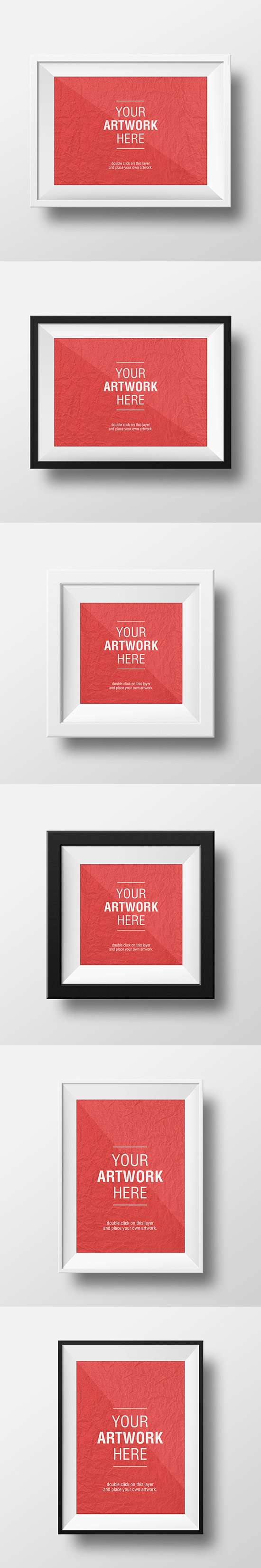 artwork_frame_psd_mockups