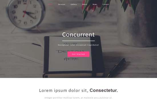 concurrent_business_template_2019
