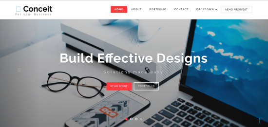 conceit_business_template_2019