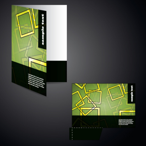 free_layout_folder_cover_design_template
