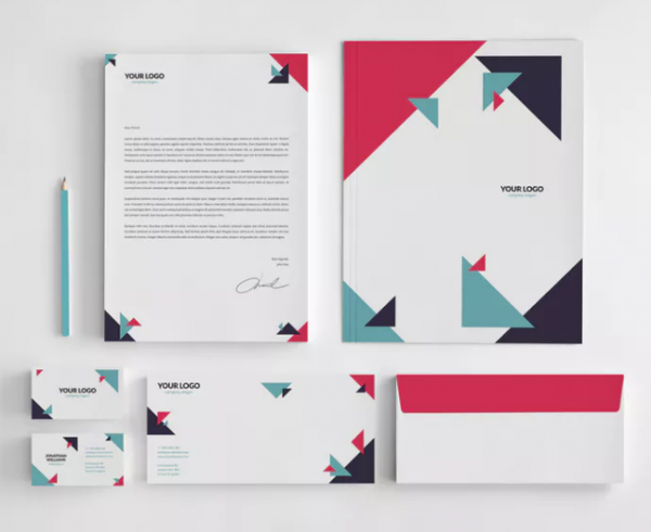 business_and_corporate_geometric_stationery