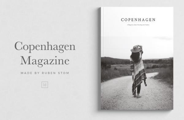 copenhagen_magazine_template